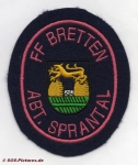 FF Bretten Abt. Sprantal