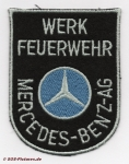 WF Mercedes-Benz Germersheim
